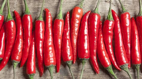 cuisine spicy spicy foods the health effects of adding heat to your