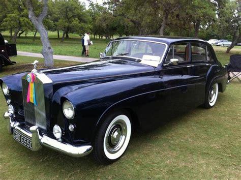 roll royce car 1950 1950 s rolls royce silver cloud i stevens virtual