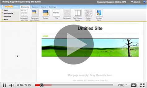 user guide designing your website