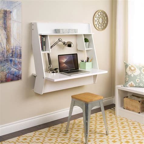 desk ideas for small rooms 8 wall mounted desks that save room in small spaces