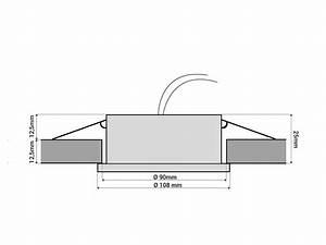Led Einbaustrahler 55 Mm Einbaudurchmesser : gu10 led geringe einbautiefe glas pendelleuchte modern ~ A.2002-acura-tl-radio.info Haus und Dekorationen