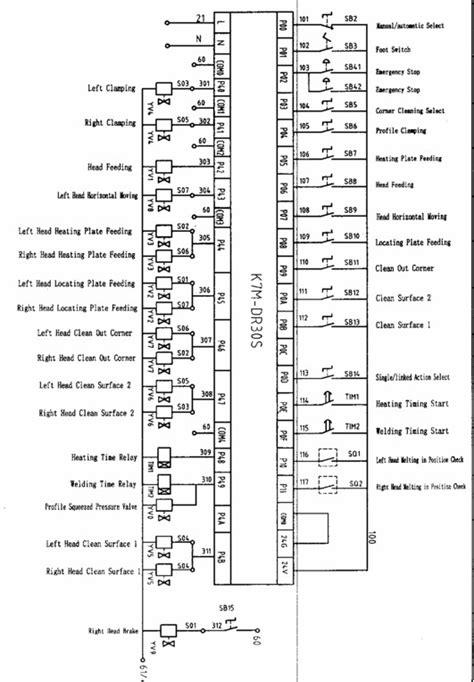 allen bradley micrologix 1400 wiring diagram and