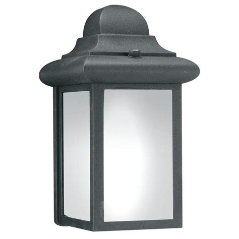 25 outdoor wall light with gfci outlet divineducation com