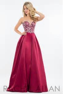 designer dresses prom dresses prom gowns 2017 allan