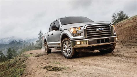 New Ford F 150 Lease Offers MI   Suburban Ford of Sterling