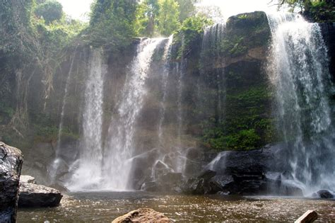 Phnom Kulen National Park [Cambodia]   The Other A-List