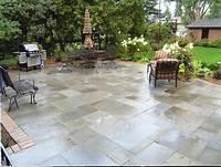nice bluestone patio design ideas bluestone patio patterns   Bluestone Patio   Backyard ...