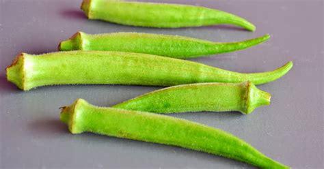 cuisiner les gombos les amours perissables la salade de gombos crus et la