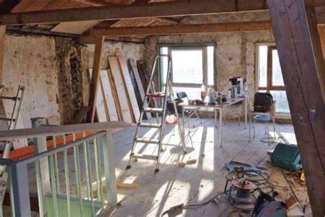 hazards   renovate  older home pro construction