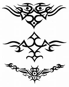 Cool Tribal Tattoos - Designs and Ideas - ClipArt Best ...