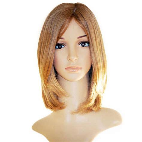 European Brown Hair by Honey Brown Color Silky European Hair Silk