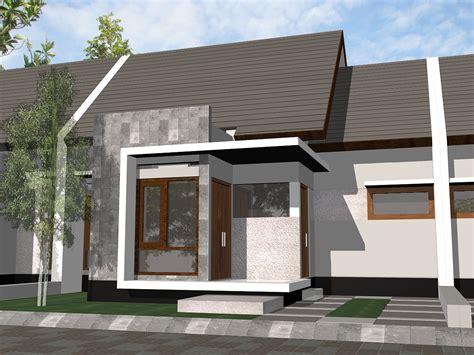 desain rumah minimalis type