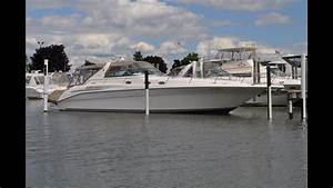 1996 Sea Ray 450 Sundancer -- Sold