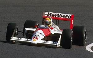 McLaren Honda MP4-4 (1988) Wallpapers and HD Images - Car