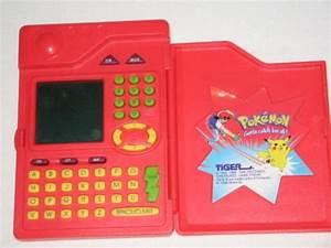 pokemon original red pokedex