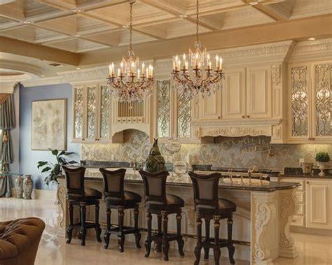 Elegant Kitchen   Houzz