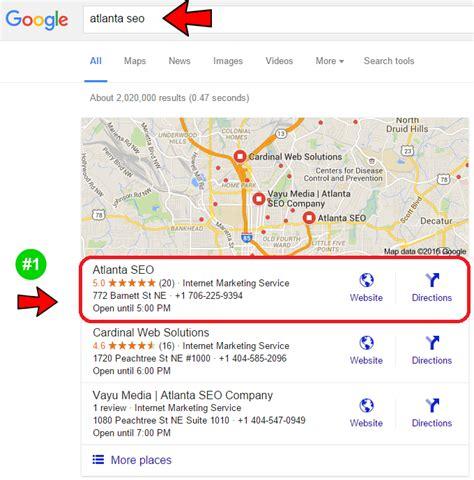 Seo Marketing Agency by Atlanta Seo 1 Digital Marketing Agency In