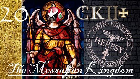 Messalian Ck2