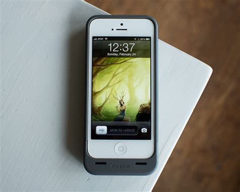 iphone 5 mophie mophie helium finally a great charging for the