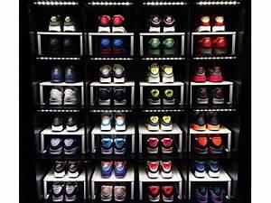 Range Chaussure Ikea : pr sentoir rangement chaussures expedit ~ Melissatoandfro.com Idées de Décoration