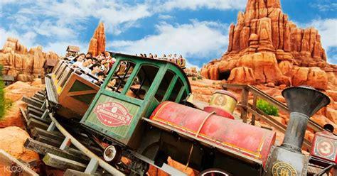 Tokyo Disney Resort 1-Day Passport - Klook US