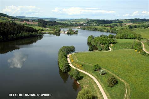 chambre agriculture du rhone l 39 agriculture du rhône s 39 invite au lac des sapins