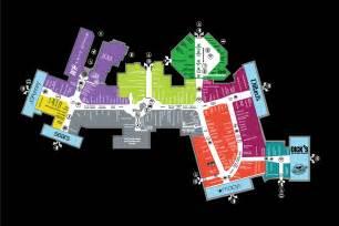 center colonial floor plan mall map of the florida mall a simon mall orlando fl