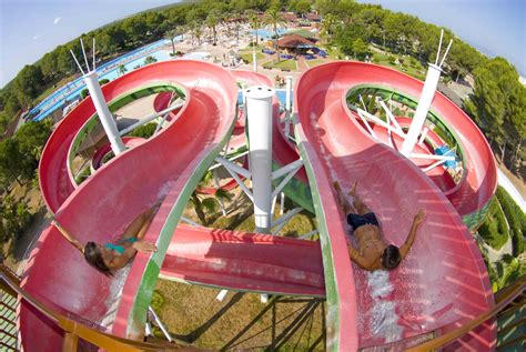 water parks  spain attractiontix
