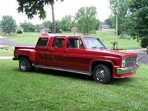 Jitteryguy 1987 Chevrolet C