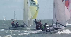 Javelin Nationals At Southwold Sailing Club