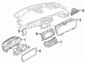 Jaguar Xe Body Control Module  Module