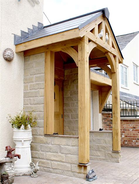 Porch Porch by Oak Porch A Technical Guide On Creating Your Oak Porch