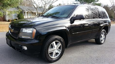 2007 chevrolet trailblazer pictures cargurus