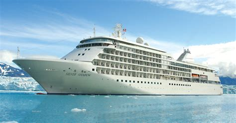 Silver Shadow Cruise Ship Expert Review On Cruise Critic