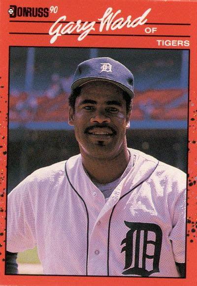 We did not find results for: 1990 Donruss Baseball Review