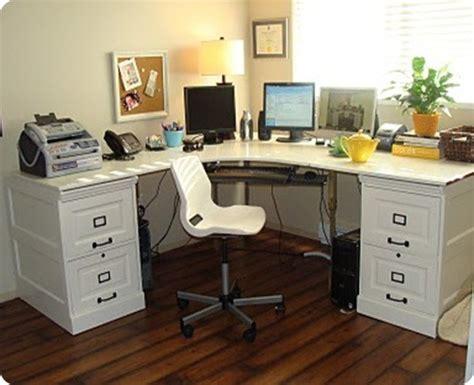 corner desk with file cabinet large corner desk with file cabinets