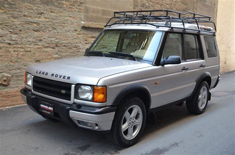 land rover discovery  sale  hemmings