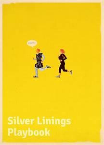 Silver Linings Playbook | Alternative & Minimalist Movie ...