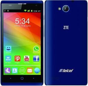 China Gsm Firmware  Zte Blade G Lux Flash File Mt6572  Zte
