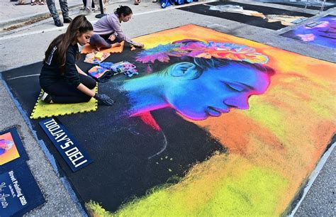 lake worth street painting festival cancelled