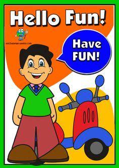 fun images english teaching resources