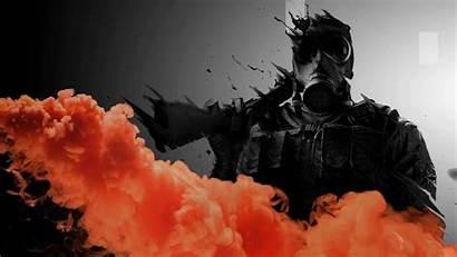 Siege Rainbow Six 4k Smoke Pc Wallpapers