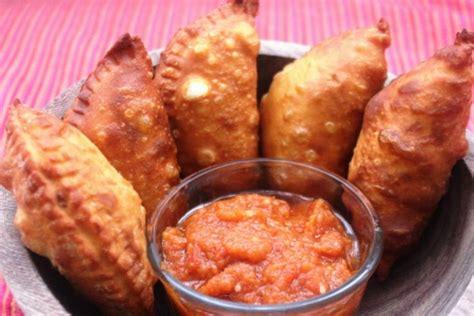 recette de cuisine poisson les pastels de poisson recette sénégalaise pegie
