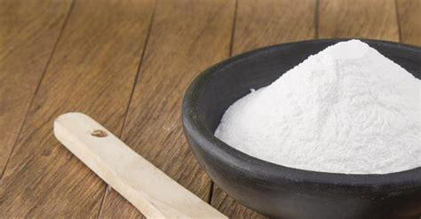 à quoi sert le bicarbonate de soude en cuisine le bicarbonate de soude à quoi ça sert fourchette