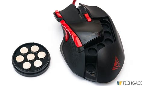 A $50 Bargain: Patriot's Viper V570 RGB Gaming Mouse ...