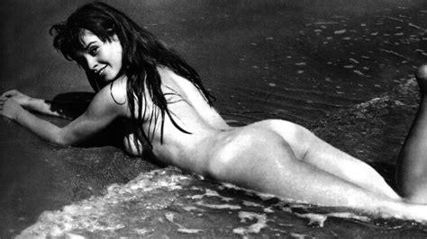 Celebrity Nude Century Bridget Bardot French Sex Kitten