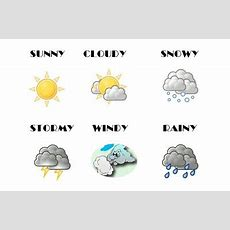 Weather  Learning To Learn