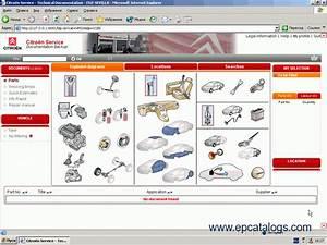 Citroen C3 Repair Manual