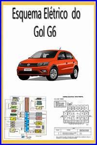 Diagrama El U00e9trico Gol G6