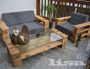 Garten Lounge Aus Paletten : gro z gig loungem bel aus paletten fotos die besten wohnideen ~ Sanjose-hotels-ca.com Haus und Dekorationen